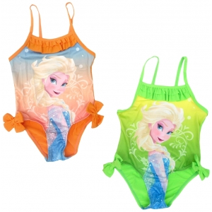 Frozen swim wear