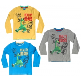 Good Dinosaur long sleeve t-shirt