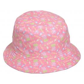 Peppa Pig baby summer hat