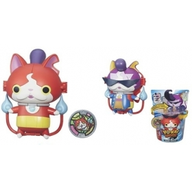 Yo-Kai Watch - Jibanyan figure