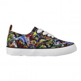 Avengers sneakers