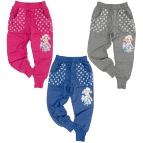 Frozen girls pants