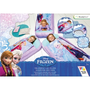 Frozen ReadyBed Airbed & Sleeping Bag