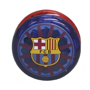 FC Barcelona Yo-Yo with Light - In 12pcs. Display Box