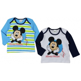 Mickey Mouse baby long sleeve t-shirt