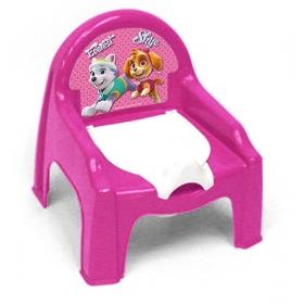 Paw Patrol potty chair