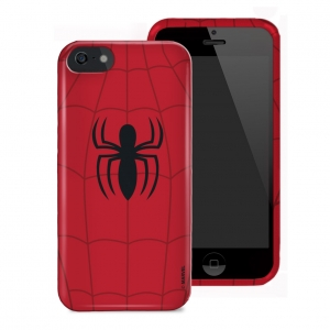 Spiderman phone cover - iPh 6+/6s+