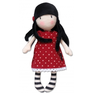 Santoro London Rag Doll In Display Gift Box- New Heights 30 cm
