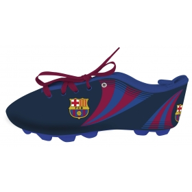 FC Barcelona 3D Boot Pencil Case