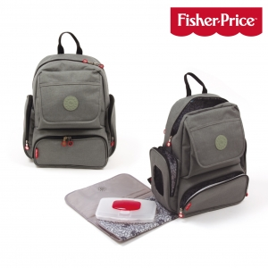 Fisher Price changing backpack