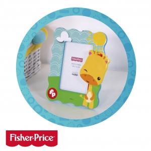 Fisher Price photoframe 10x15 cm