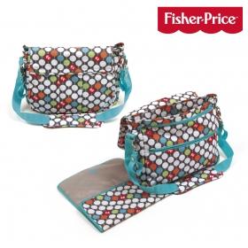 Fisher Price changing bag