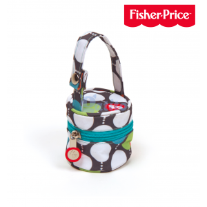 Fisher Price dummy case