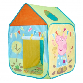 Peppa Pig tent / house