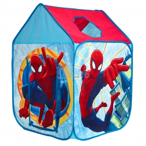 Spiderman tent / house