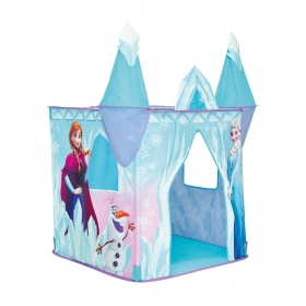 Frozen tent / castle