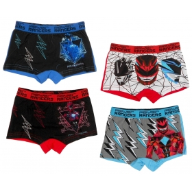 Power Rangers boxer
