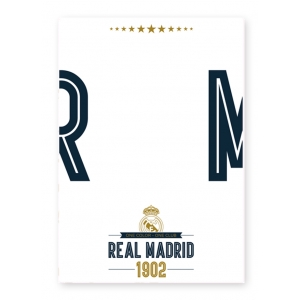 Real Madrid sticky white board