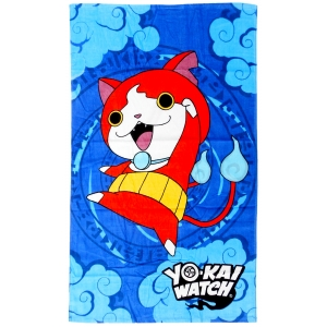 Yo-Kai Watch Bath towel 70x120 cm
