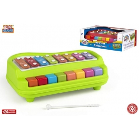 Music toy - xylophone