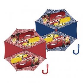 Cars automatic umbrella – random style
