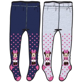 Minnie Mouse tights