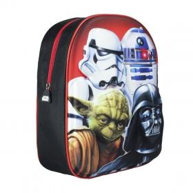 Star Wars 3D backpack