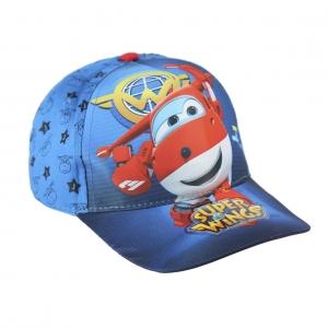 Super Wings summer cap