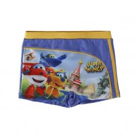 Super Wings swimming trunks