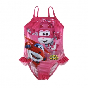 Super Wings swimsuit
