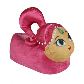 Shimmer and Shine 3D slippers