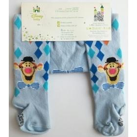 Winnie The Pooh - Tigger baby tights 62-74 cm