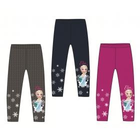 Frozen warm leggings