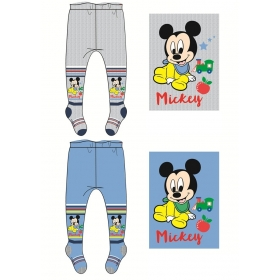 Minnie Mouse baby tights