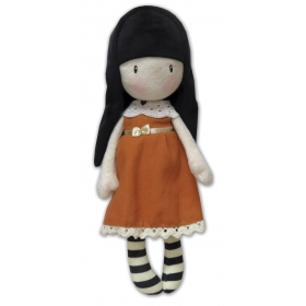 Gorjuss - I Gave You My Heart doll 30 cm