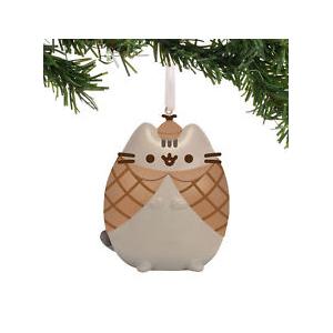 Pusheen The Cat Detective Ornament