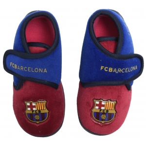 FC Barcelona slippers