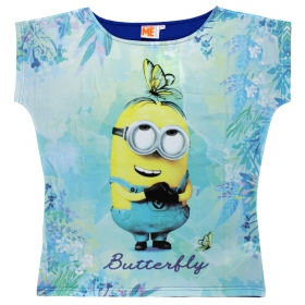 Minions Woman t-shirt