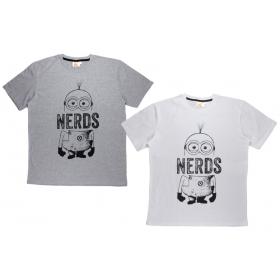 Minions Man t-shirt