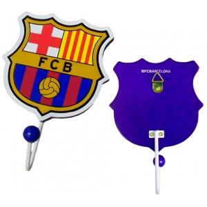 FC Barcelona hanger