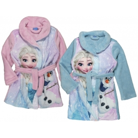 Frozen dressing-gown