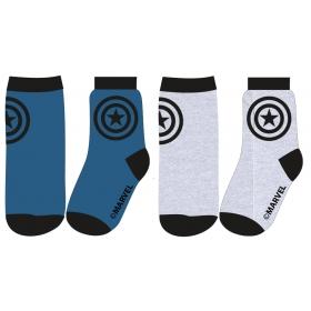 Avengers mens socks