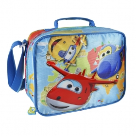 Super Wings cooler bag