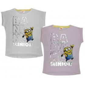 Minions ladies t-shirt