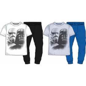 Star Wars mens pajama