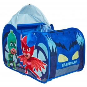 PJ Masks tent / vehicle
