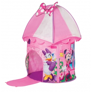 Minnie Mouse tent / house