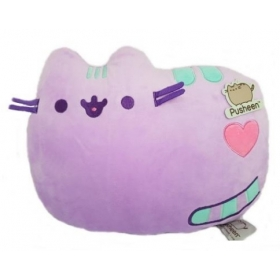 Pusheen cushion - Laying Down - Indigold