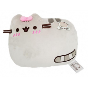 Pusheen cushion - Embarassed