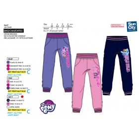 My Little Pony joggers